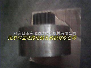 KQG150Y钻机配件-150轮壳