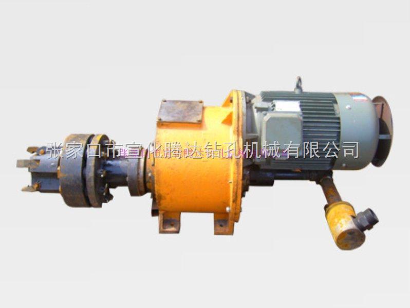 高风压钻机KQG150-潜孔钻机KQG150配件回转机构