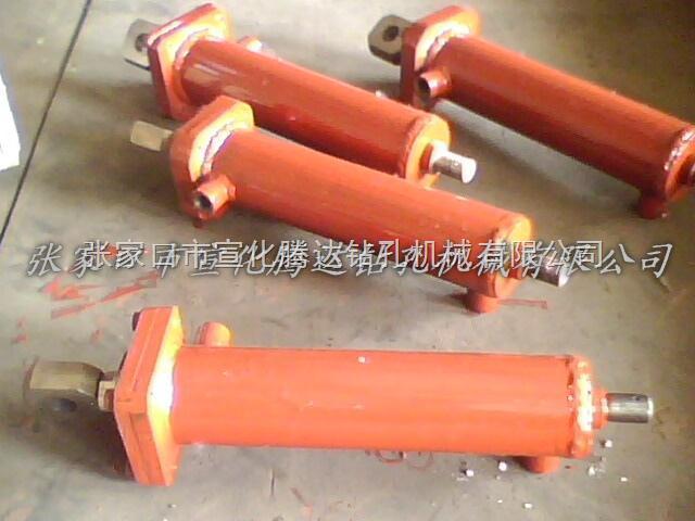 潜孔钻机KQG150配件托钎器