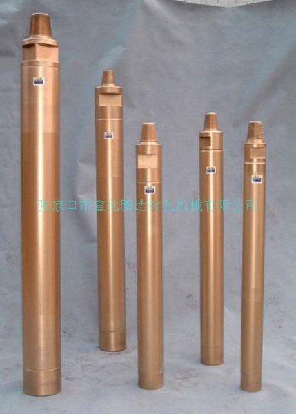 辽宁朝阳矿业用DHD350Q冲击器