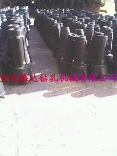QT90B低风压钎头上海矿山低风压钎头90钎头
