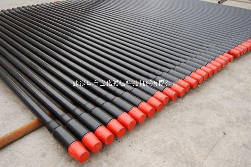 深圳CM351潜孔钻机配件钻杆76钻杆