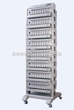 新威5v6a锂电池聚合物电池测试仪充电柜