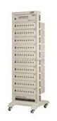 新威5V10A電池測試儀容量分容柜