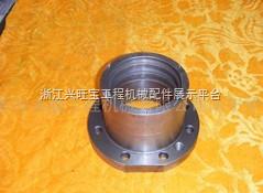 供应砼泵配件,料斗总成,输送缸,S管