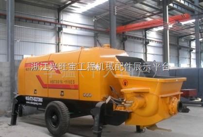 供应力诺重工40.10.55输送泵,输送缸,闸板阀