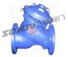 水泵控制阀原理图,水力控制阀,多功能水泵控制阀