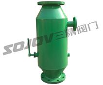 自動過濾器,ZPG-I自動排污過濾器