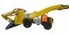 隧道扒渣机|铁矿扒渣机|金矿扒渣机|斜井扒渣机