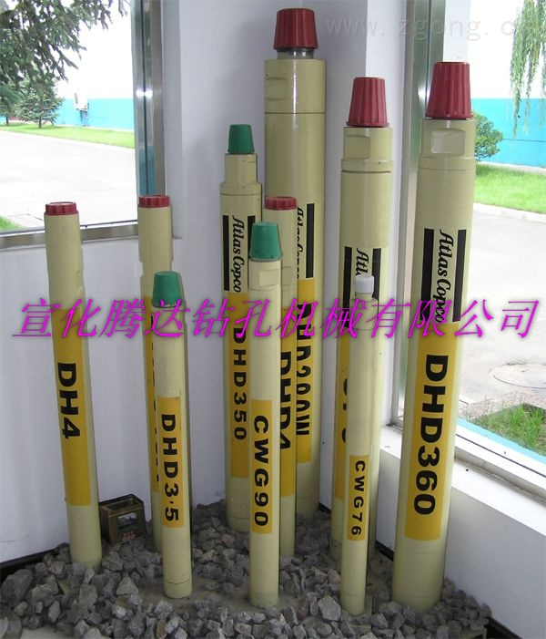 高风压340冲击器生产商,DHD340A冲击器制造商