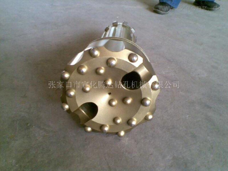 DHD360-216钎头,湖北滨州高风压钎头生产厂家