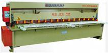 Q11A电动摆式剪板机