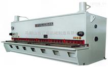 液压闸式数显剪板机