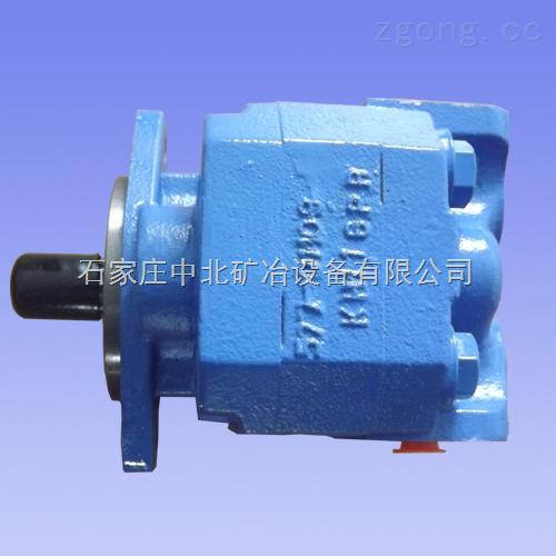 采煤机P4800-F50TI3676/F50TIB/40TIBG调高油泵