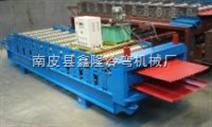 雙層壓瓦機,850/840型雙層壓瓦機