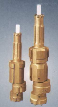 各种根管钻具宣化腾达钻孔偏心钻具