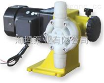 计量泵 DJL系列隔膜计量泵