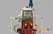 維科超細磨粉機推動石灰石石粉脫硫項目順利實施