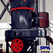 立磨 白云石粉生产工艺 重质碳酸钙研磨18821150217