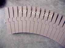 PP塑料链板PE直行链板POM输送链板