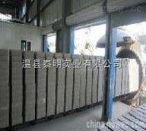 蒸汽輕質磚設備
