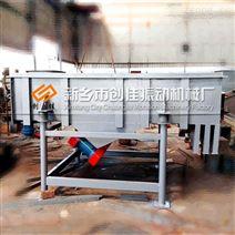 化工行业专用DZSF型直线振动筛