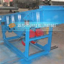 建材行業專用DZSF型直線振動篩