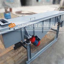 磨料行業專用DZSF型直線振動篩