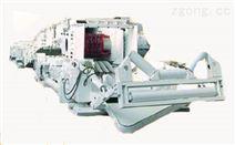 SZZ1200顺槽用刮板机转载机容和