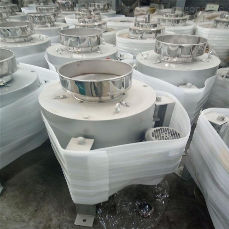 强农提醒您云南QN-60离心式滤油机的注意事项