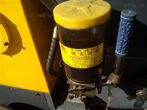 建特重工混凝土湿喷机