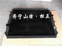小松挖掘机pc360-7水箱,小松纯正配件