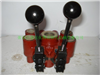 行走操纵阀CM351潜孔钻机配件