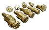 低风压偏心钻具108/127/146/183偏心钻头生产商